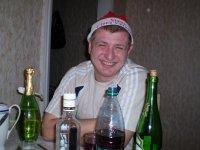 Алексей Троян, 23 октября 1985, Балашов, id16611982