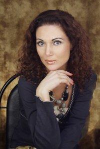 Svetlana Ruhl, 6 января 1994, Омск, id23859989