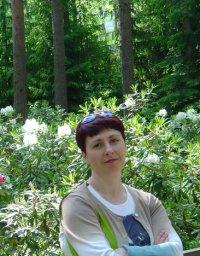 Наталия Шевчук(Cивоконь), 1 июля 1963, Москва, id8515304